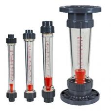 Ротаметр для контроля расхода воды и агрессивных сред